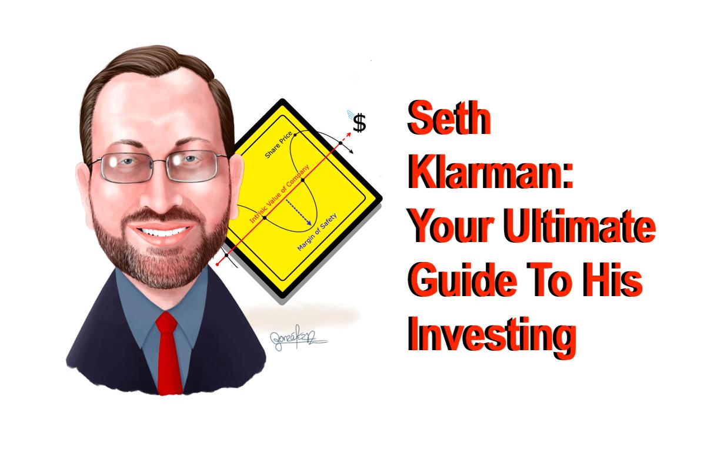 Seth Klarman Investing