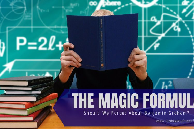 The Magic Formula: Should We Forget About Benjamin Graham?
