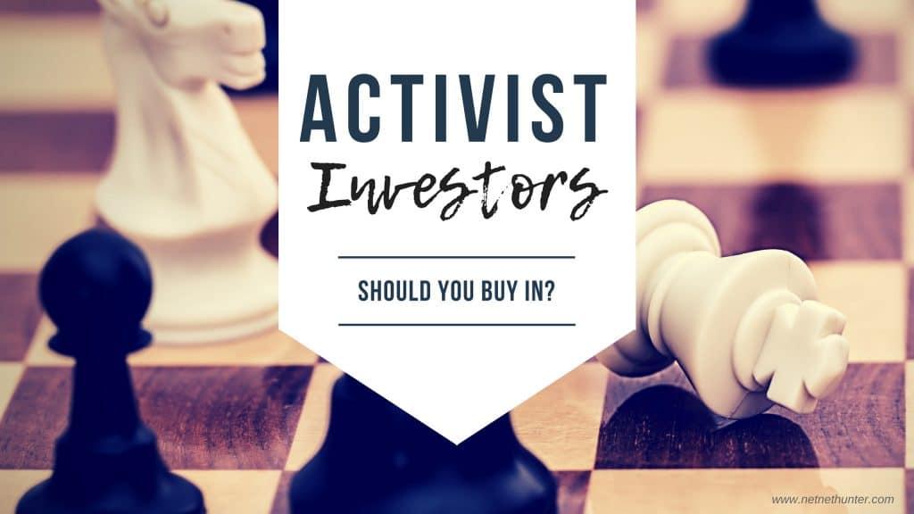 activist investor