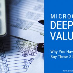 microcap deep value