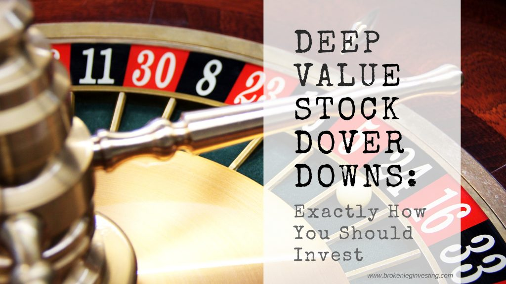 deep value stock