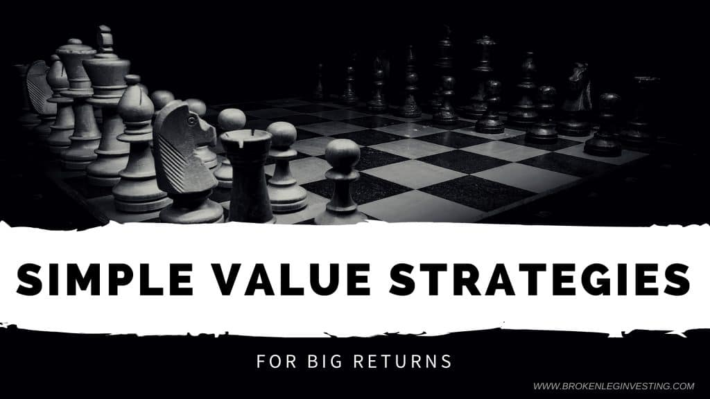 value strategies