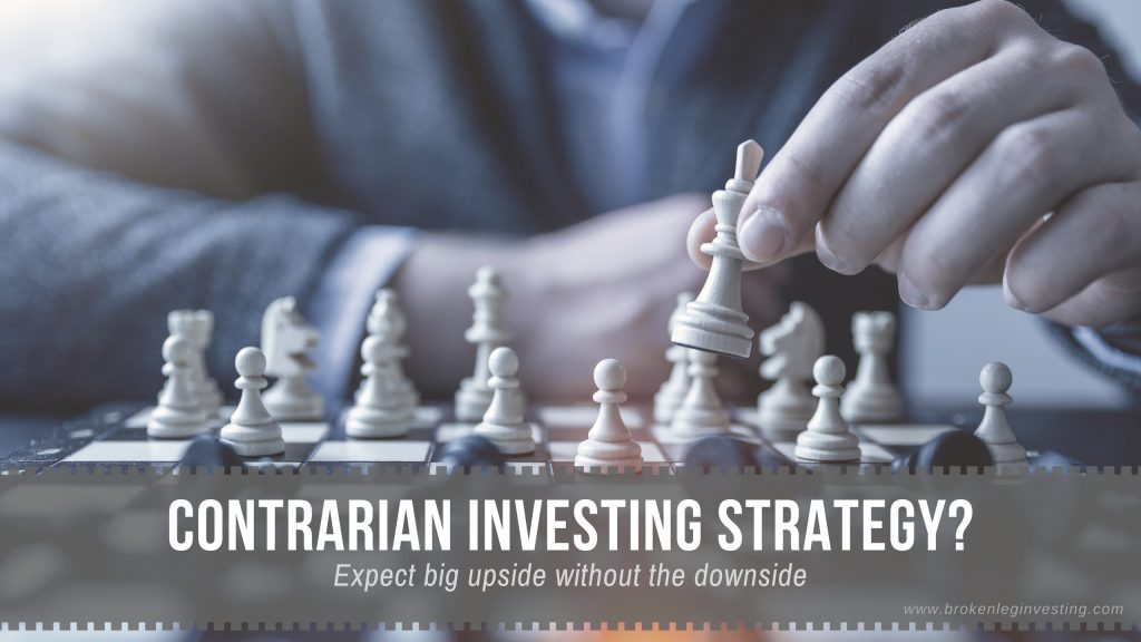 contrarian investing strategy