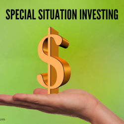 Special situation investing
