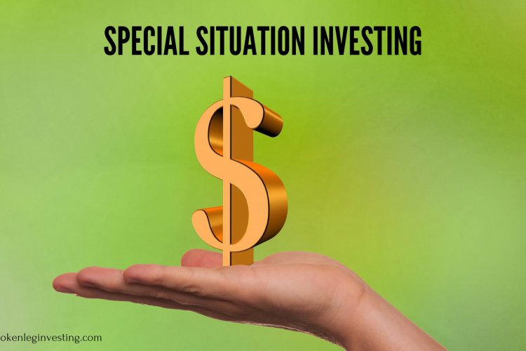 Special Situation Investing: How to Zig While Everyone Else Zags