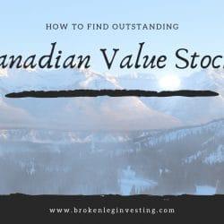 Canadian Value Stocks