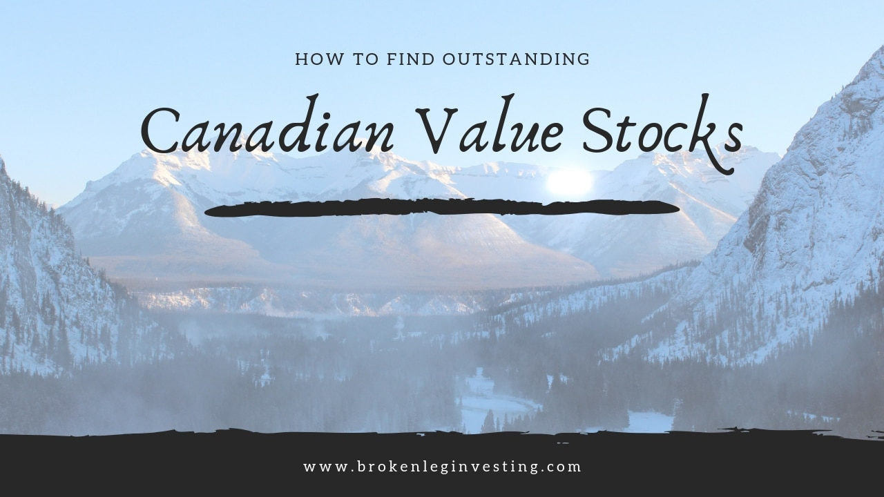Canadian Value Stocks