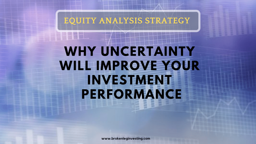 improve performance with equity analysis strategy