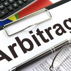 risk arbitrage investing