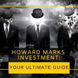 Howard Marks Investment