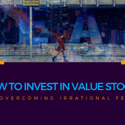 How to invest in value stocks